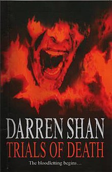 Darren Shan Tunnels Of Blood Pdf