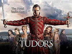 The Tudors - Wikipedia