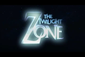 The Twilight Zone (2002 TV series) - Image: Twilight Zone 2002 logo