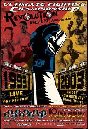UFC 45 - Image: UFC45