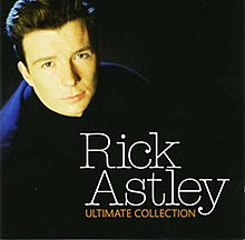 Image Result For Rick Astley Never Gonna Give