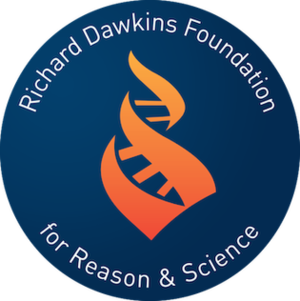 Richard Dawkins Foundation for Reason and Science - Image: Updated logo for the RDFRS