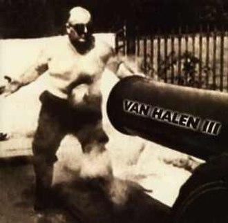 Van Halen III - Image: Van Halen Van Halen III