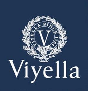 Viyella - Viyella logo