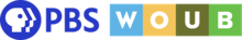 WOUB-TV PBS logo.png