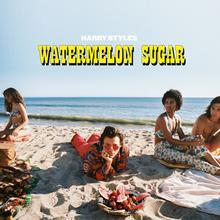 Watermelon Sugar Wikipedia