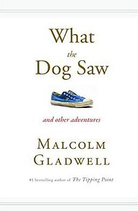 200px What the dog saw Read Read Read product review korea 2