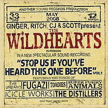 Stop Us If You've Heard This One Before, Vol 1  - Wikipedia
