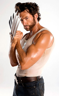 Logan (film series character) Protagonist of the X-Men film series 2000-2017
