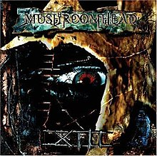 XIII (Mushroomhead album - cover art).jpg