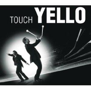 Touch Yello - Image: Yello Touch Yello CD cover