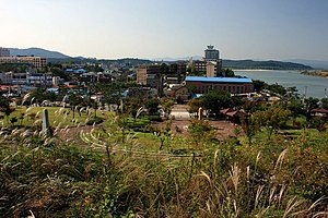 Yeoju - At Yeongwollu