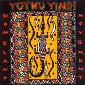 Homeland Movement - Image: Yothu Yindi Homeland Movement