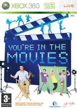 You're in the Movies.jpg