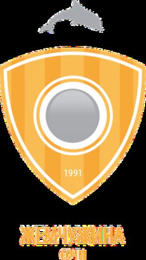 FC Zhemchuzhina-Sochi - Image: Zhemchuzhina