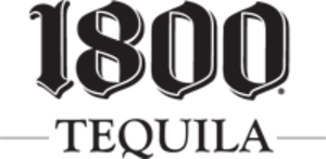 1800 Tequila - Image: 1800 Tequila Logo