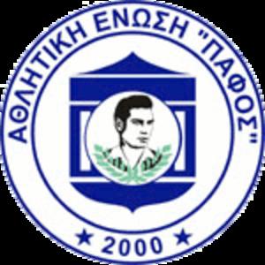 AEP Paphos FC - Image: A.E.Pafou