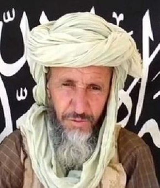 Abdelhamid Abou Zeid - Abdelhamid Abou Zeid, one of the leaders of AQIM.