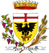 Coat of arms of Acqui Terme