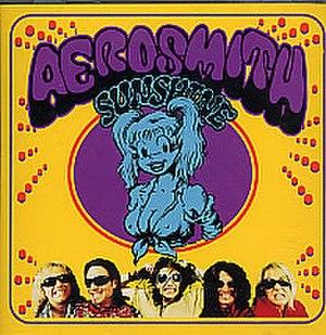 Sunshine (Aerosmith song) - Image: Aerosunshine