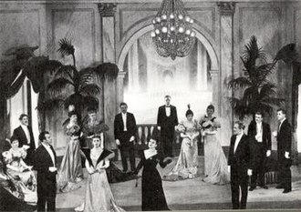 After the Ball (musical) - Image: After the ball