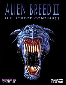 Alien Breed II -The Horror Continues cover.jpg