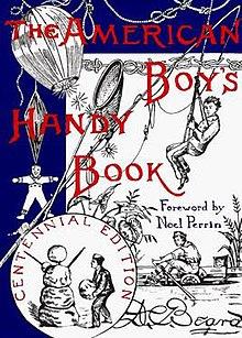 handybook