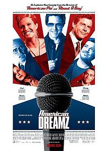 American Dreamz full movie (2006)