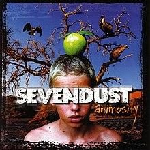 Animosity (Sevendust album) - Wikipedia