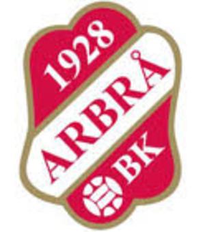 Arbrå BK - Image: Arbrå BK