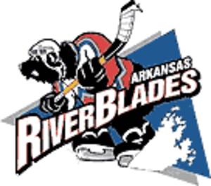 Arkansas RiverBlades - Image: Arkansas Riverblades