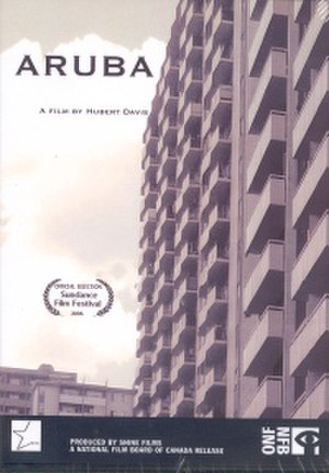 Aruba (film) - Film poster