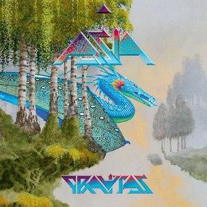Gravitas (Asia album) - Image: Asia Gravitas
