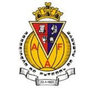 Algarve Football Association - Image: Associação de Futebol do Algarve