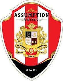 220px-Assumption_United_F.C._logo_2014.jpg