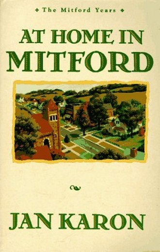 At Home in Mitford - Image: At Home in Mitford