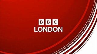 <i>BBC London News</i> BBCs regional television news programme