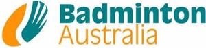 Badminton Australia - Image: Badminton Australia logo