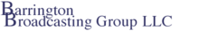 Barrington Broadcasting Group logo.png