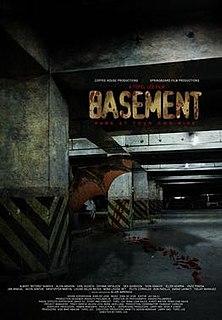 <i>Basement</i> (2014 film) 2014 film by Topel Lee