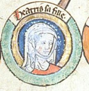 Beatrice of England - Beatrice