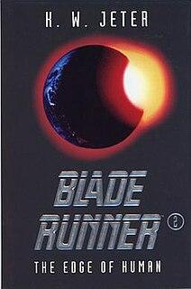 <i>Blade Runner 2: The Edge of Human</i>