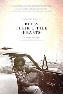 <i>Bless Their Little Hearts</i> 1984 film