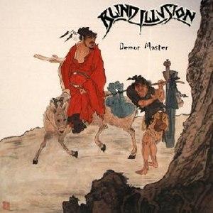 Demon Master - Image: Blind Illusion Demon Master