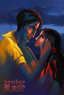 Download Bombay Rose (2021) Hindi Full Movie 480p | 720p