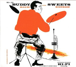 Buddy and Sweets - Image: Buddy And Sweets