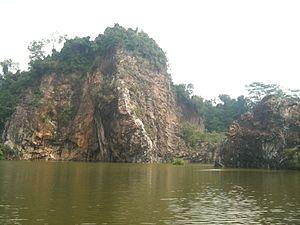 Bukit Batok Town Park - Image: Bukit Batok Town Park 1