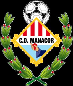 CE Manacor - Image: CD Manacor