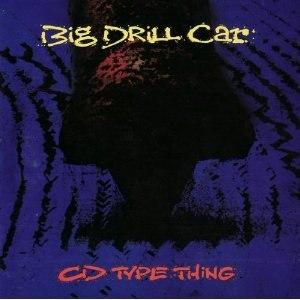 CD Type Thing - Image: CD Type Thing