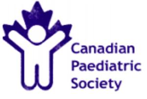 Canadian Paediatric Society - Image: Canadian Paediatric Society logo